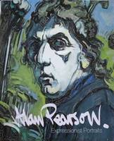 Alan Pearson: Expressionist Portraits