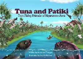Tuna and Patiki