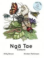 Catalogue link for Ngā Tae (Colours)
