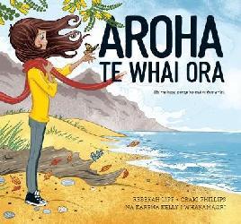 Catalogue record for Aroha te whai ora