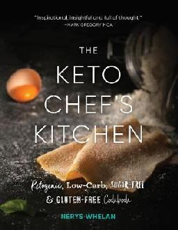 The Keto Chef's Kitchen