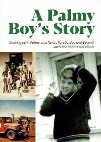 A Palmy Boy's Story