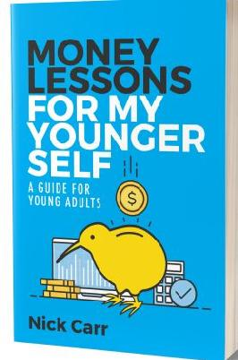 Money Lessons for My Younger Self