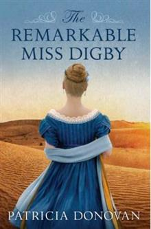 The Remarkable Miss Digby