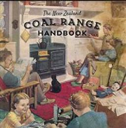 The New Zealand Coal Range Handbook
