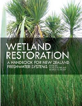 Catalogue record for Wetland restoration
