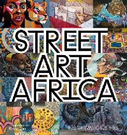 Catalogue record for Street art Africa