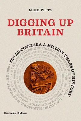 Catalogue record for Digging up Britain