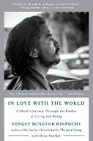 Catalogue link for In love with the world