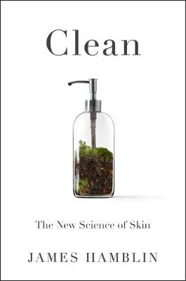 Catalogue record for Clean: The new science of skin