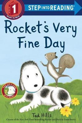 Catalogue record for Rocket's very fine day