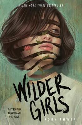 Catalogue link for Wilder girls