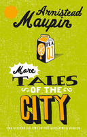 Catalogue for More tales of the city