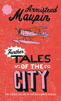 Catalogue link for Further tales of the city