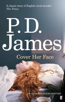 Cover Her Face
