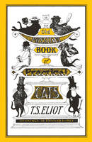 Old Possum's Book of Cats book cover