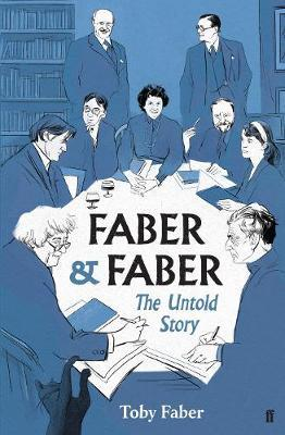 Cover image for Faber & Faber