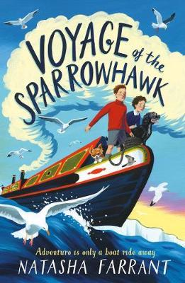 Catalogue search for Voyage of the sparrowhawk