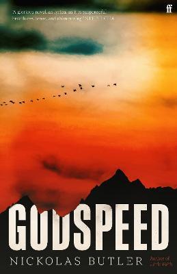 Catalogue record for Godspeed