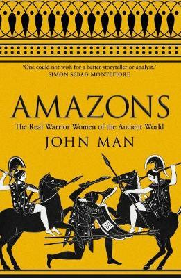 Catalogue record for Amazons: The real warrior women of the Ancient World