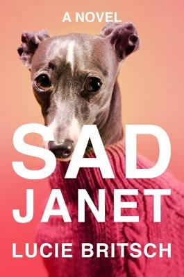 Catalogue record for Sad Janet