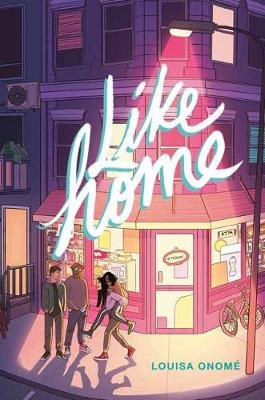 Catalogue record for Like home