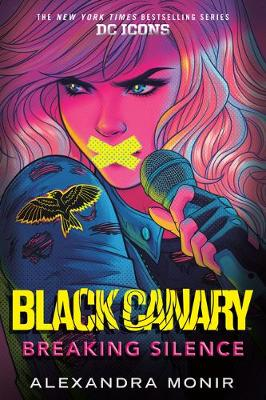 Catalogue record for Black canary: Breaking silence