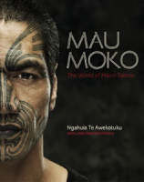 Catalogue record for Mau moko: The world of Māori tattoo