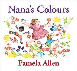 Nana's Colours