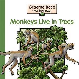 Monkeys Live in Trees