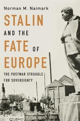 Catalogue record for Stalin and the fate of Europe