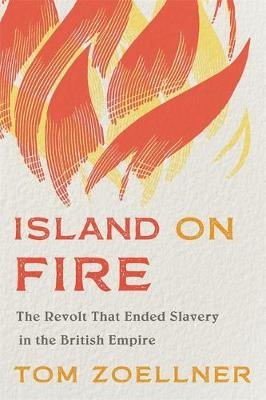 Catalogue search for Island on fire