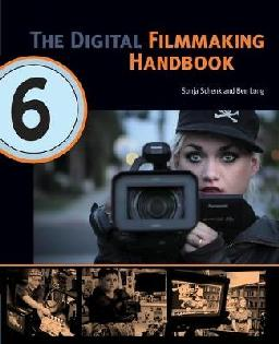 Catalogue record for The digital filmmaking handbook