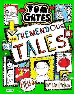 Ten Tremendous Tales