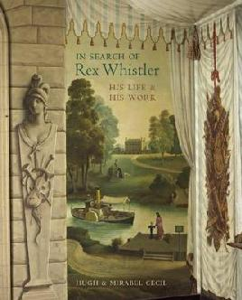 In Search of Rex Whistler