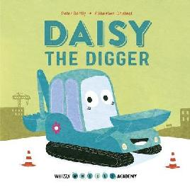 Catalogue record for Daisy the digger
