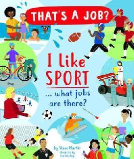 I Like Sports