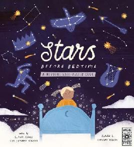 Catalogue record for Stars Before Bedtime: a Mindful Fall-asleep Book