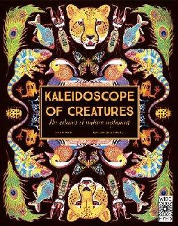 Catalogue record for Kaleidoscope of creatures