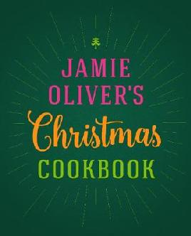 Catalogue record for Jamie Oliver's Christmas cookbook