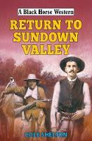 Return to Sundown Valley