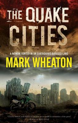 Catalogue record for The quake cities