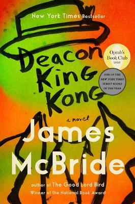 Catalogue search for Deacon King Kong