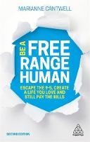 Catalogue search for Be a Free Range Human