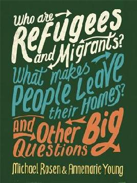Catalogue link for Who are refugees and migrants?