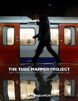 The Tube Mapper Project