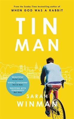 Catalogue record for Tin man