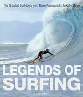 Catalogue record for Legends of surfing