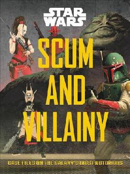 Catalogue search for Scum and Villany