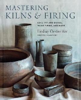 Mastering Kilns & Firing